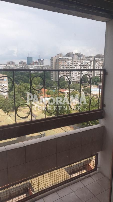 Stan Prodaja BEOGRAD Novi Beograd Blok 23