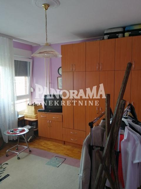 Stan Prodaja BEOGRAD Novi Beograd Blok 70