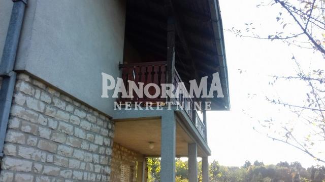 Kuća Prodaja BEOGRAD Grocka Brestovik