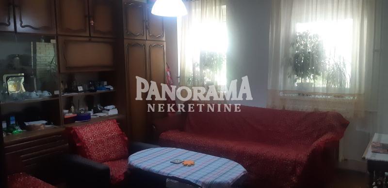 Stan Prodaja BEOGRAD Novi Beograd Bežanijska Kosa 3