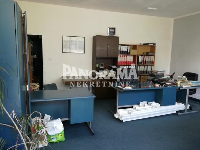 Lokal Prodaja BEOGRAD Novi Beograd Blok 61