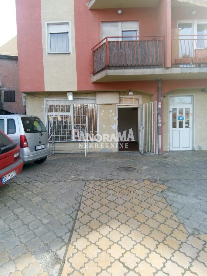 Lokal Prodaja BEOGRAD Rakovica Centar