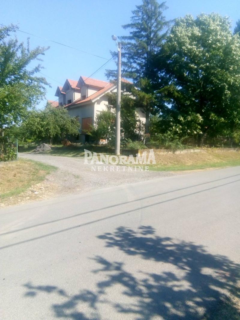 Kuća Prodaja BEOGRAD Barajevo Glumčevo Brdo
