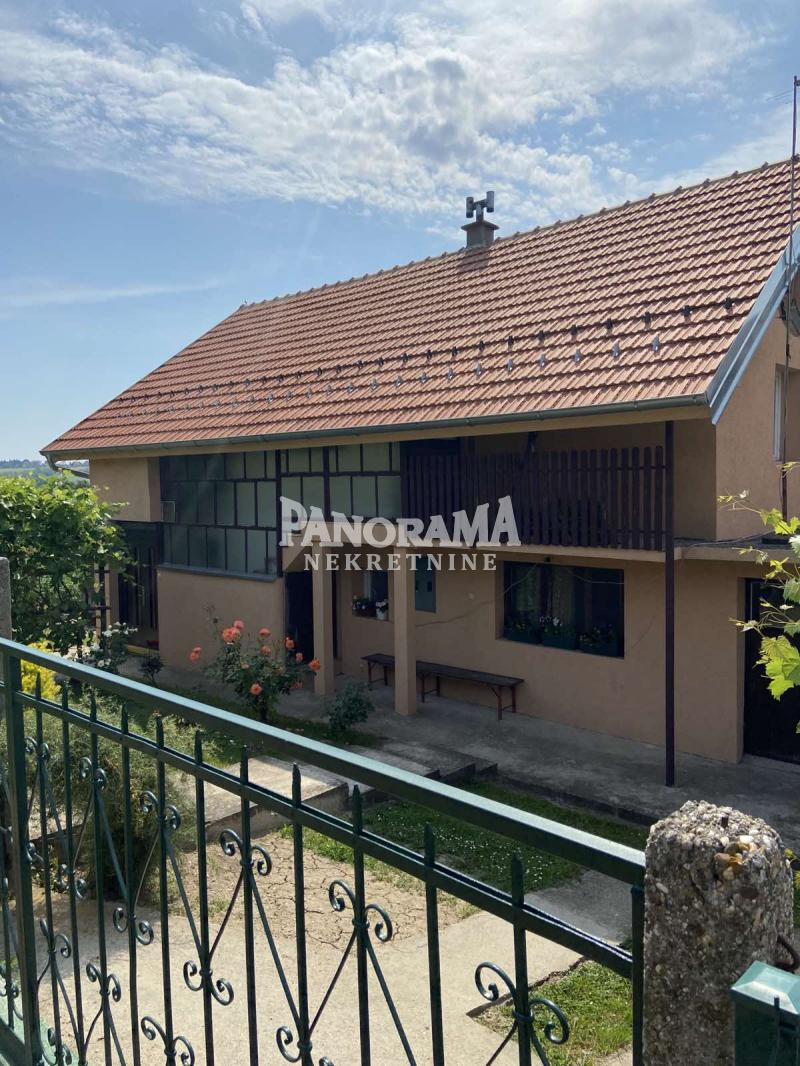 Kuća Prodaja BEOGRAD Barajevo Šiljakovac