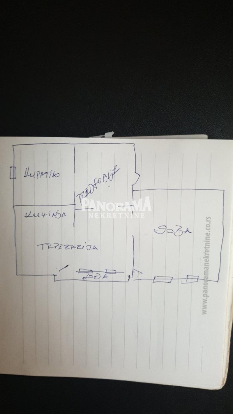 Stan Prodaja BEOGRAD Mladenovac Mladenovac